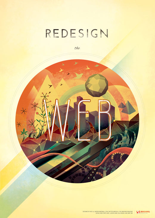 N design studio design blog portfolio for What is the best poster website